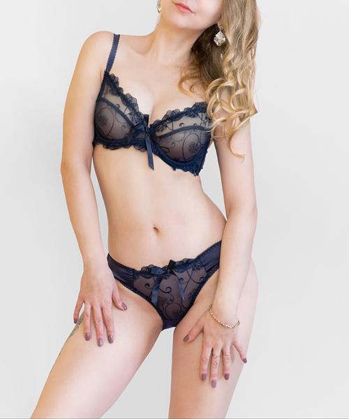 Ensemble de lingerie push up Réf: LF02