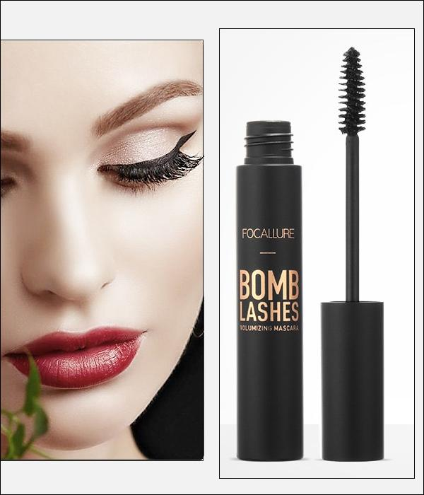 NOUVEAU MASCARA BOMB LASHES... MY28