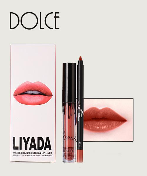 DOLCE | LIP KIT – LIDAYA COSMETICS - Arnaud and Co