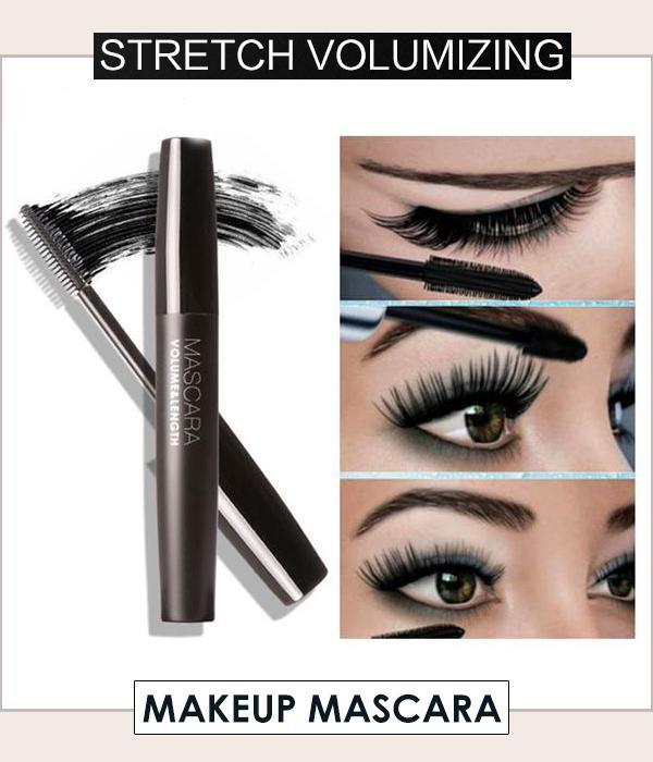 COLOSSAL VOLUME IMPERMÉABLE MASCARA... MY27