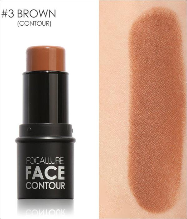 #3 BROWN CONTOUR BRONZER STICK... MV15