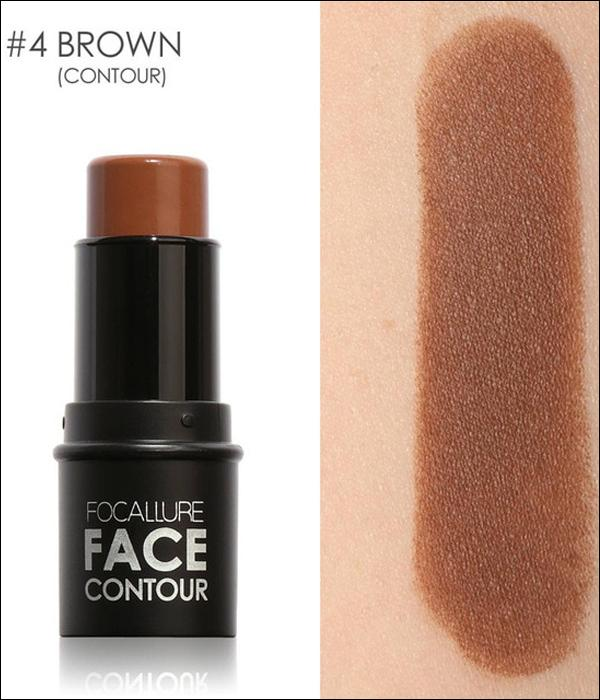 #4 BROWN CONTOUR BRONZER STICK... MV16