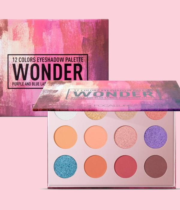 WONDER EYESHADOW PALETTE... MY24