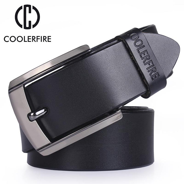 "Men's leather belts ""high quality"" ... CH008 - Arnaud and Co"