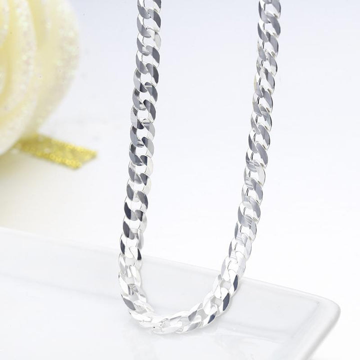 Men's chains in Silver 925 60cm ... - Arnaud and Co