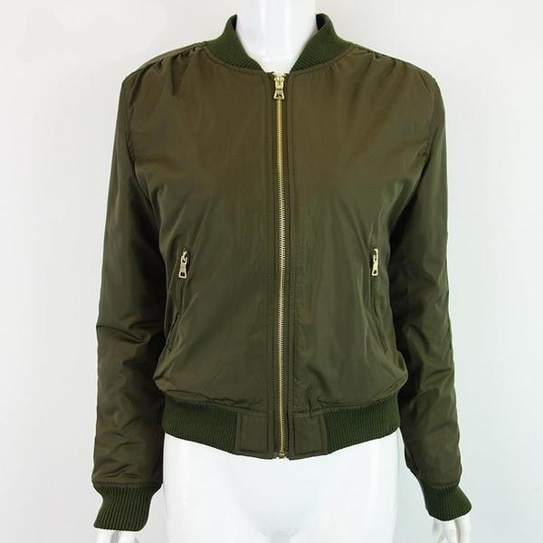 "Bomber femme ""Classique""... BF008 - Arnaud and Co"