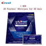 Crest 3D White LUXE Professional 40 tapes for 20 treatments. - Arnaud and Co