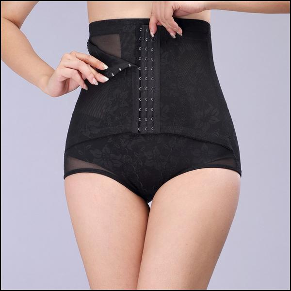 Gaine culotte de compression minceur