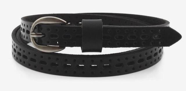 Fine Leather Belt ... CF017 - Arnaud and Co
