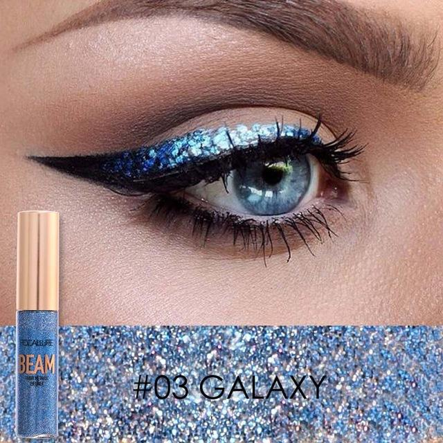 "EYESHADOW & EYELINER COMBO ""GALAXY""... MY20 - Arnaud and Co"