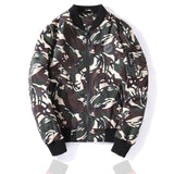Veste Urbain Camo Fashion StreetWear 2018... WBH032 - Arnaud and Co