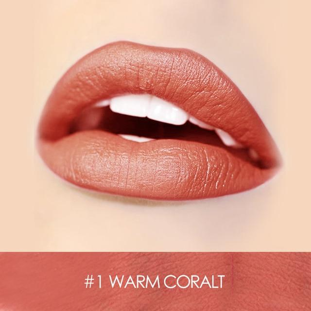 # 1 WARM CORALT: COBALT HOT LACQUER MOISTURIZING LIP RED ... LG23 - Arnaud and Co