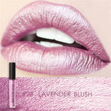 """LAVENDER BLUSH"" Brillant à Lèvres Mat Professionnel Waterproof longue Tenue... LG23 - Arnaud and Co"