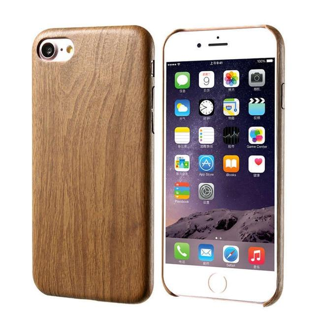 Hull Flexible Way Wood for iPhone ... CS17 - Arnaud and Co