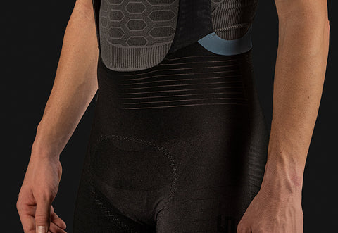 Q36.5 Salopette Unique Cycling Bibshort