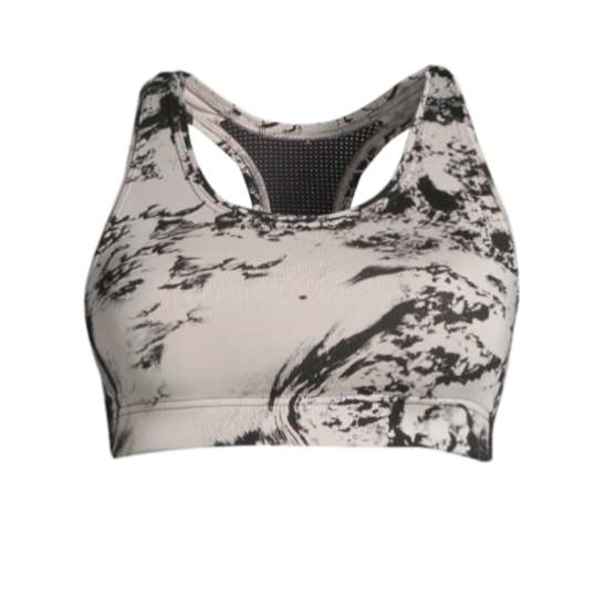 Casall Iconic Sports Bra sand ease