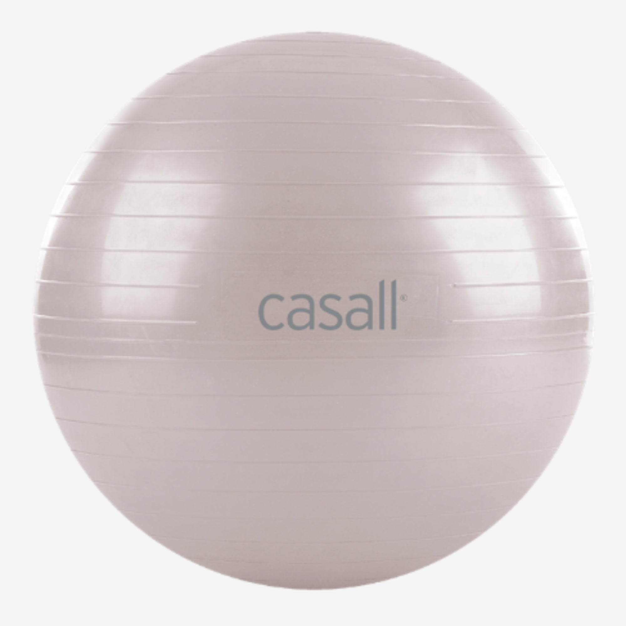 Casall Fitnessball Gym Ball Ø 70 cm - soft lila