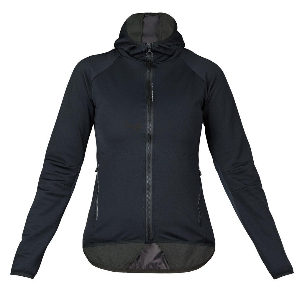 Q36.5 Hoody unisex - Crossover Equipment