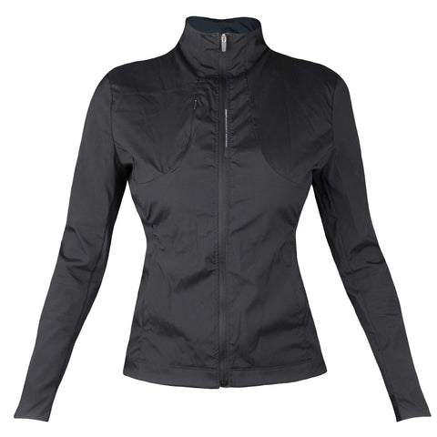 Q36.5 Women active Jacke - Crossover Equipment