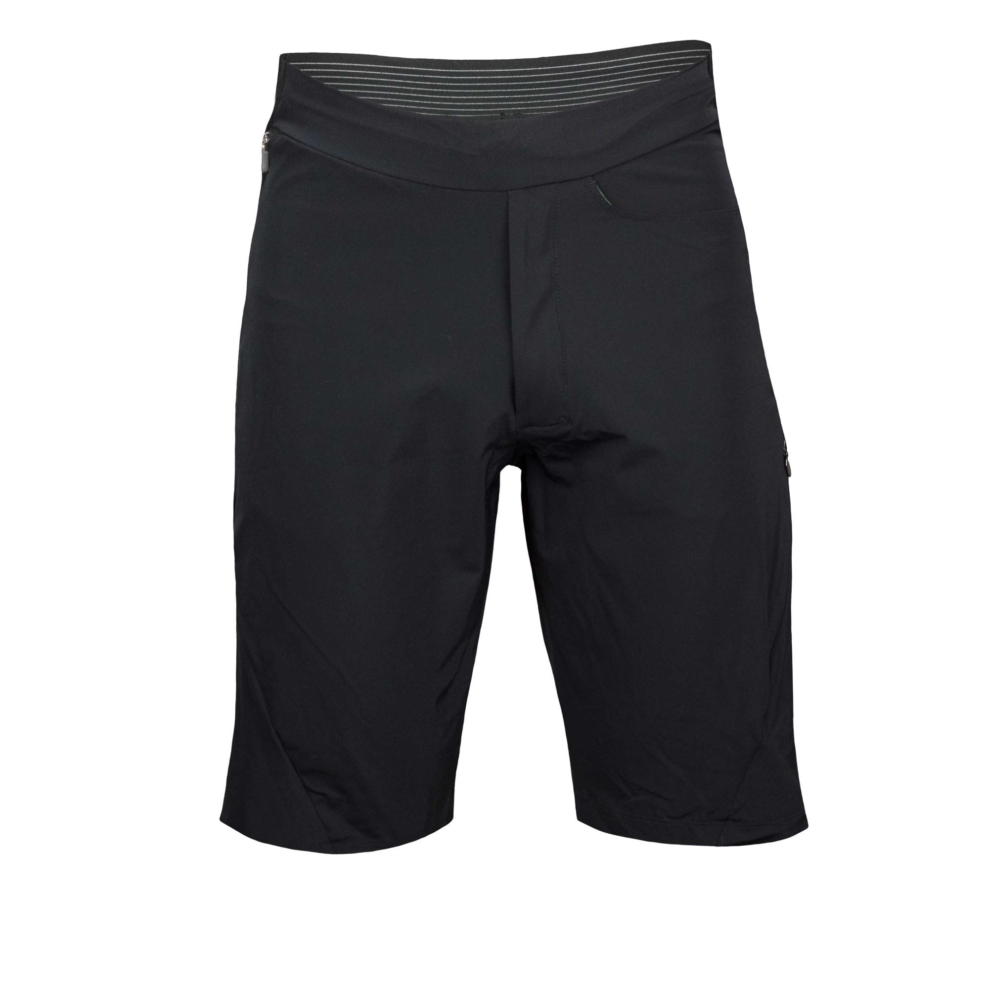 Q36.5 Active Shorts - Crossover Equipment