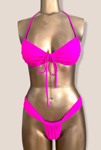 Bikini Love in Magenta