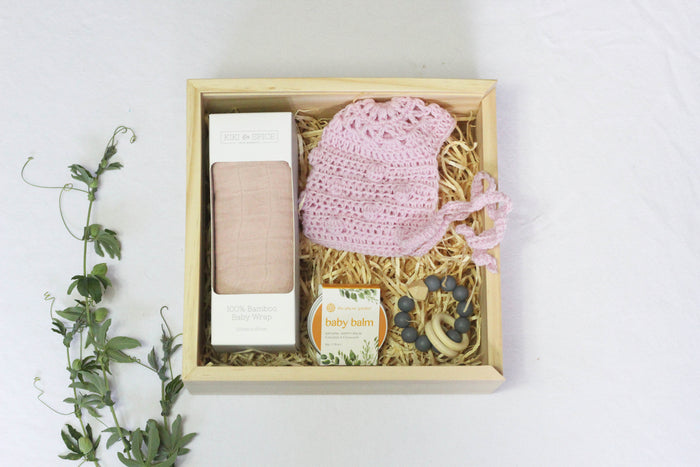 Little Baby Gift Box