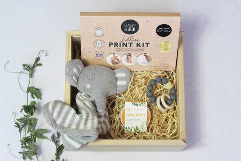 Essential Baby Box
