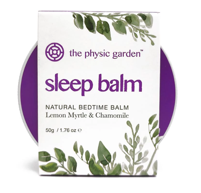 Sleep Balm by Physic Garden