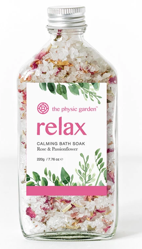 Relax Soak by Physic Garden