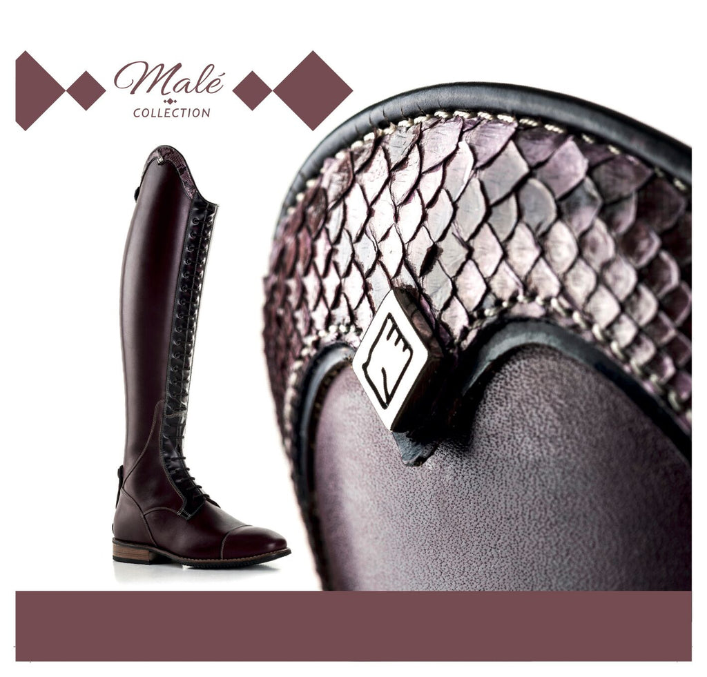 DeNiro Riding Boots Review