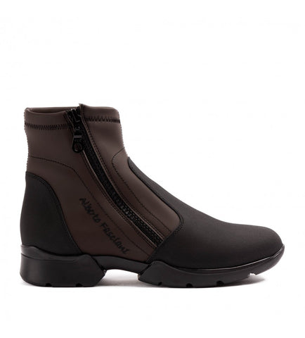 Short Custo Riding Boots