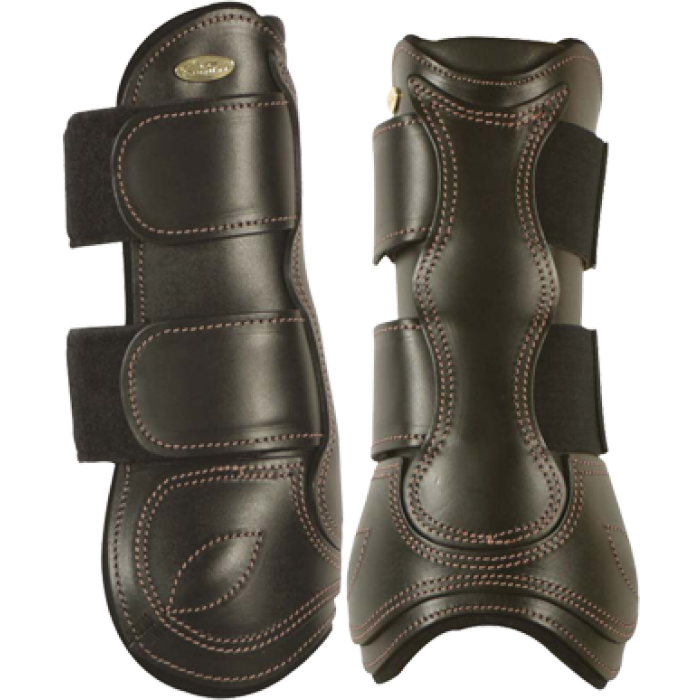 Kentaur Leather Carmona Tendon and Fetlock Boots 4220