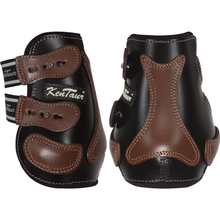 Kentaur 4276 Leather Rear Roma Boots