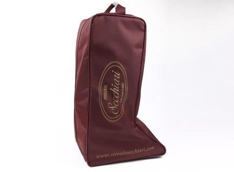 Secchiari Boot Bag