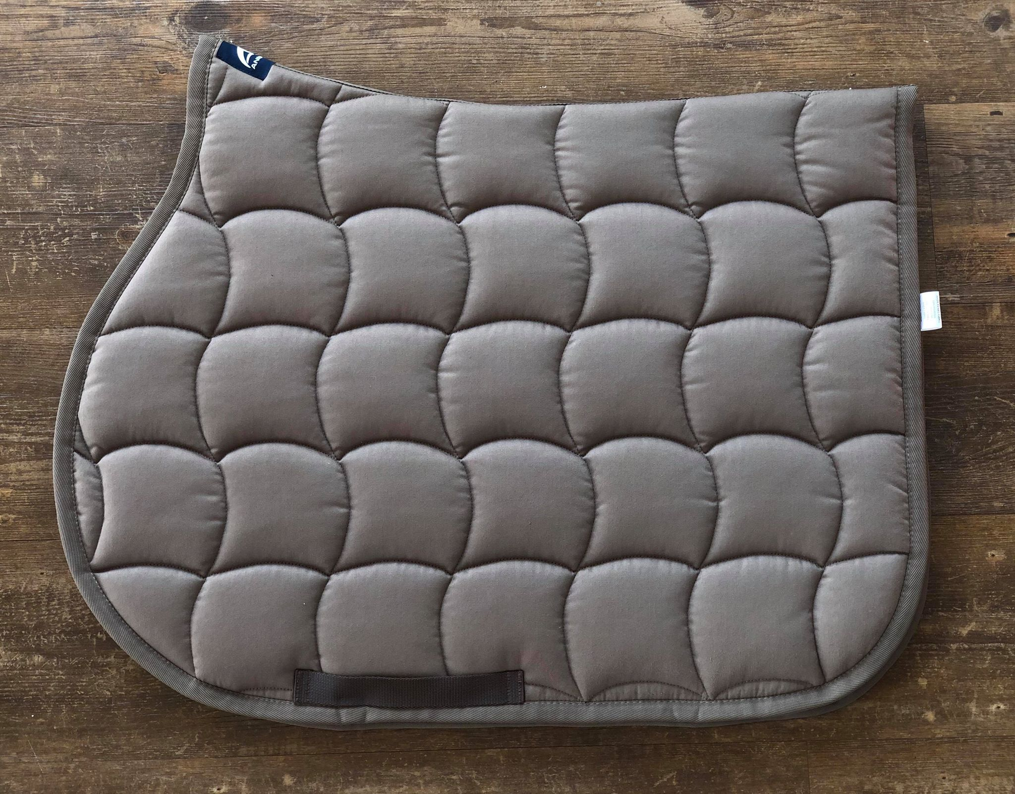 IN STOCK - Tortora Saddle Pad