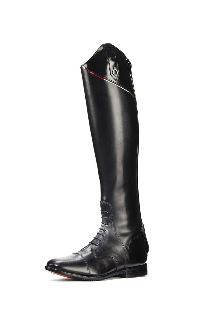 Derby Slice Riding Boots