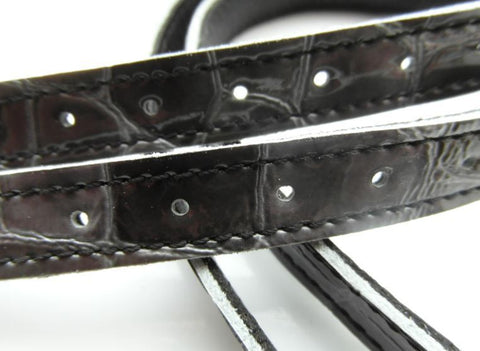 Gray Spur Straps