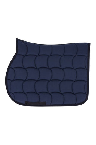 Anna Scarpati saddle pad