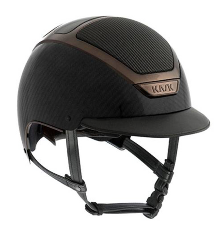 KASK HELMET - DOGMA CARBON LIGHT SHINE - Black