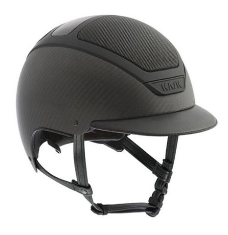 KASK HELMET - DOGMA CARBON LIGHT MATT - Black