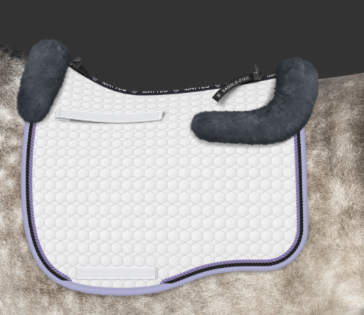 Mattes Eurofit Pad Dressage DESIGN YOURSELF