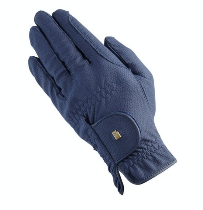 Roeckl Grip - Navy