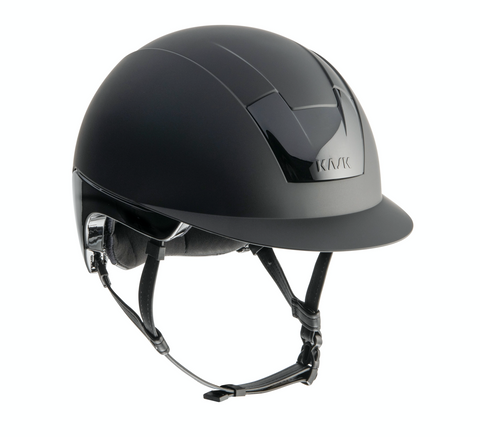 Kask KOOKI Black matt