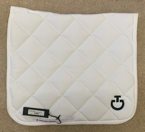 CT dressage saddle pad