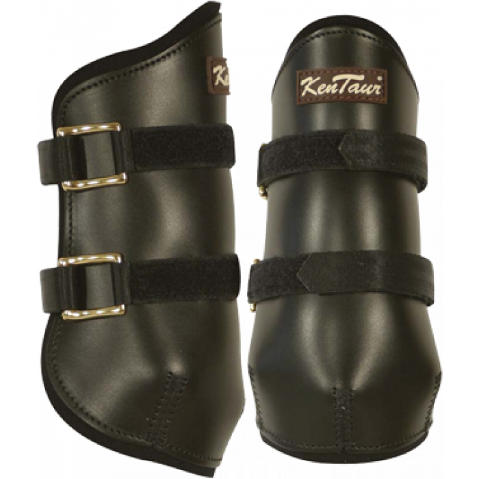 Kentaur Long Leather Rear Restricitive boots 4176