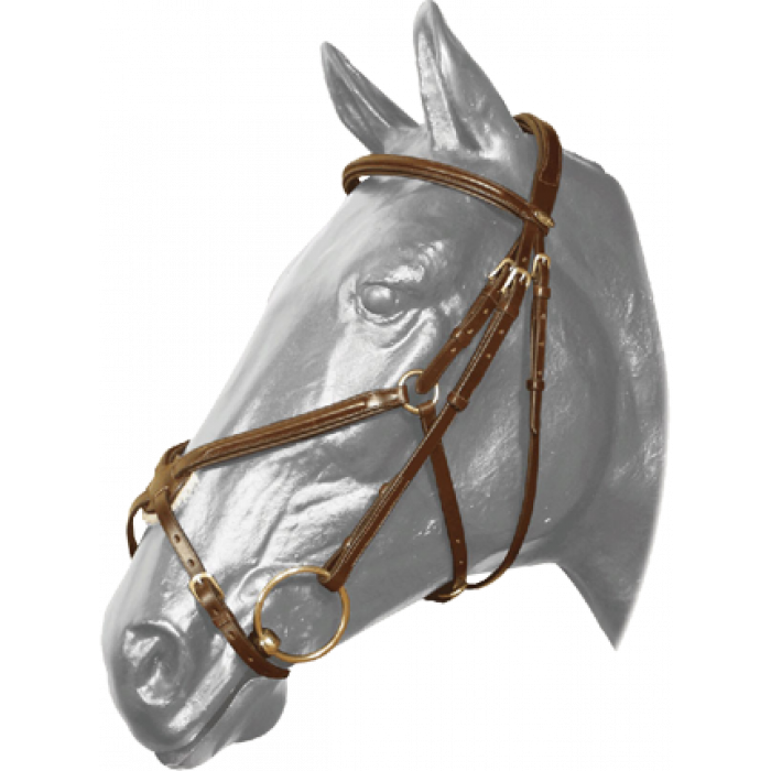 Kentaur Grackle Bridle 10170