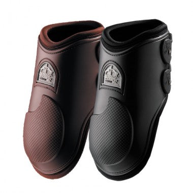 Carbon Gel Rear Boots