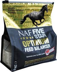 NAF OPTIMUM
