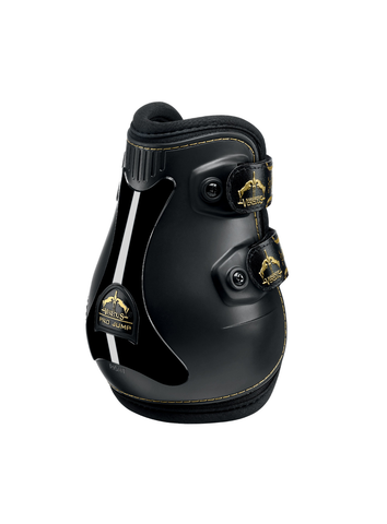 Grand Slam Pro Jump Black/Gold