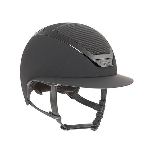 KASK HELMET STAR LADY ANTHRACITE
